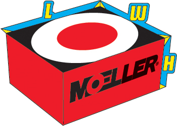 moeller fuel tank installation instructions